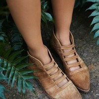 Free People Swept Away Ankle Boot
