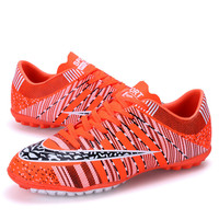 New Football Boots Cleats soccer Shoes mens football cleats boot sports man women outdoor shoes
