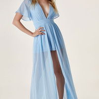 Make Wonders Maxi Romper