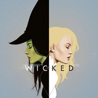 Wicked  Art Print by Andre De Freitas | Society6