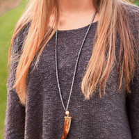The Lola Necklace   BPD