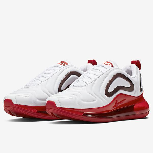 Image of Nike Air Max 720 Woman Men Fashion Sneakers Sport Shoes