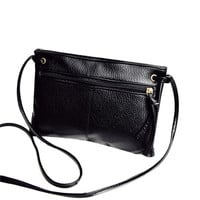 Casual small luxury hbags clutches ladies party purse women crossbody shoulder women messenger bags ILML
