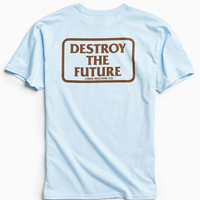 Loser Machine Destroy Box Tee - Urban Outfitters