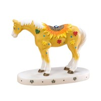 Trail of Painted Ponies from Enesco Magical Moments Mini Figurine 2.48 IN