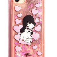 Knife Tits iPhone Case