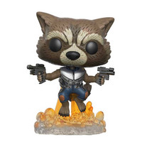 Guardians of the Galaxy Vol. 2 Rocket Raccoon Pop! Vinyl Figure