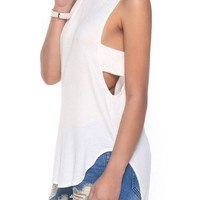 Summer Sexy Women Tank Tops Vest Loose Gym Fitness Sport Sleeveless Vest Casual Solid Color Tops
