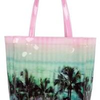 Ted Baker London 'Small Icon - Palm Tree' Tote