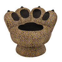 PAW CHAIR NEW