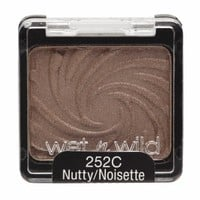 Wet n Wild Color Icon Eyeshadow Single, Nutty