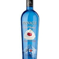Pinnacle Cherry Whipped 750ML