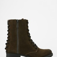 Circus By Sam Edelman Griffin Back-Lace Boot - Urban Outfitters