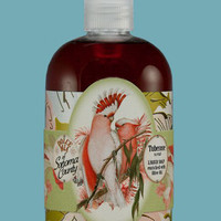 Cockatiel Tuberose Liquid Soap