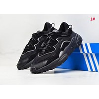 Adidas Lxcon Yeezy 700 New fashion couple running shoes 1#