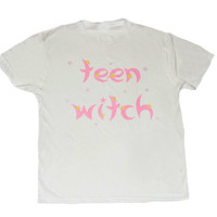 Teen Witch Tee