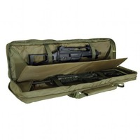 Voodoo Tactical 42inch Padded Weapon Case - 15-761204000