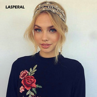 LASPERAL 2017 Fashion Embroidery Rose Floral Sweatshirt Women Long Sleeve Elegant Hoodies Autumn Vintage Pullover Ladies Hoodies