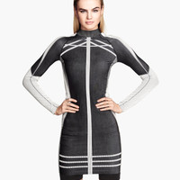 Base Layer Dress - from H&M
