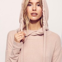 Free People Softly Softly Pullover