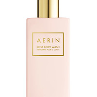 Limited Edition Rose Body Wash, 7.6 oz. - AERIN Beauty