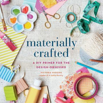 Materially Crafted Book