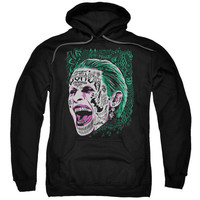 """Suicide Squad """"Prince Portrait"""" Hoodie (also in T-Shirts, Tanks and More) - Adult & Youth"""
