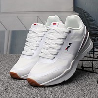 FILA Women Fashion Running Sneakers Sport Shoes