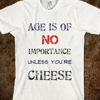 Age is unimportant  - Young and Free