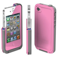 LifeProof iPhone 4/4S Case at Brookstone—Buy Now!