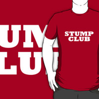 """STUMP CLUB"" T-shirt by fall-out-boy"