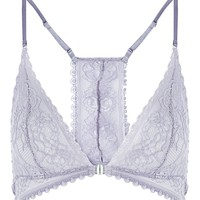 Lace Triangle Bra | Topshop