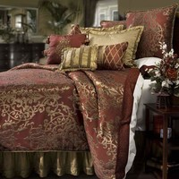 GLENAIRE COMFORTER SET IN DIFFERENT SIZES