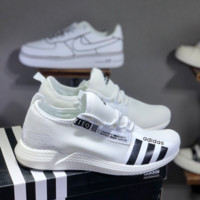 HCXX 19July 147 Adidas Yeezy Boost POD-S3.1 Casual Fshion Sneakers Light Running Shoes white black