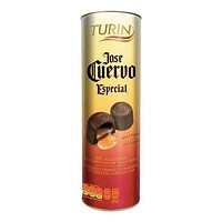 TEMP OUT OF STOCK - Turin Jose Cuervo Premium Chocolates