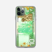 10 Million Col Sloth iPhone 11 Pro Case