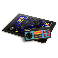iCade 8-Bitty - Retro Wireless Game Controller for iPhone/iPad/Android
