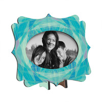 Gabi Fire And Ice Tabletop Frame