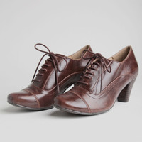 Jimmy Oxford Heels By Chelsea Crew