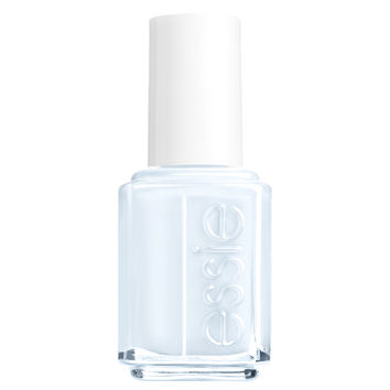essie blues nail color, find me an oasis