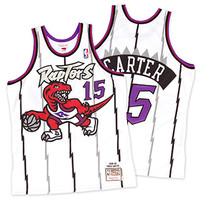 1998 - 1999 Authentic Jersey - Mitchell & Ness Nostalgia Co.