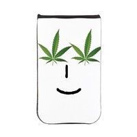Pot Head Emote Kindle Sleeve> The Pot Head Emote> 420 Gear Stop