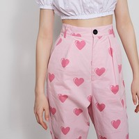 Lazy Oaf Love Trousers
