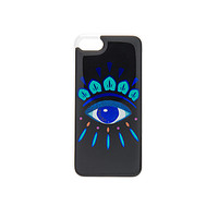 Kenzo IPhone 7/8 Eye Case in Cyan | REVOLVE