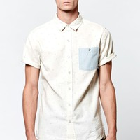 Paper Planes Button Up Pocket Shirt