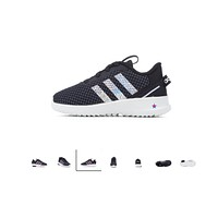 Bedazzled Girls' Adidas Infant & Toddler TR 2.0 Running Shoes