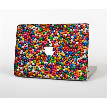 The Tiny Gumballs Skin Set for the Apple MacBook Air 11""