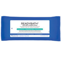 ReadyBath Bathing Wipes