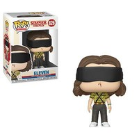 Battle Eleven Funko Pop! Television Stranger Things