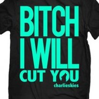 Cut You (Black)